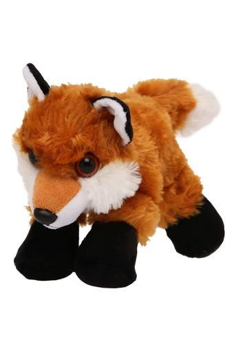 Unisex Fox Soft Toy