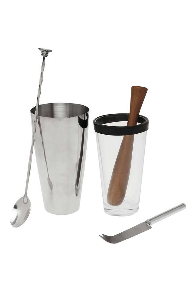 Mojito Cocktail Kit Set of 4