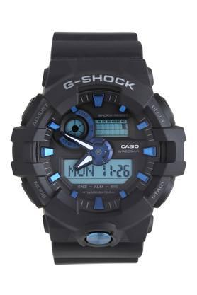 Mens Silicone Digital Watch - G872