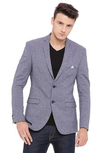 THEME -  BlueSuits & Blazers & Ties - Main