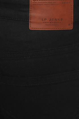 LOUIS PHILIPPE JEANS - BlackJeans - 5