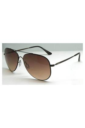 Mens Full Rim Aviator Sunglasses - 2885 C2 S