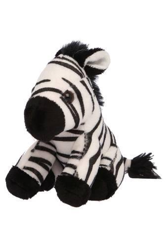 Unisex Ck Lil Zebra Soft Toy