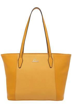 LAVIEWomens Maks Med Zipper Closure Tote Handbag