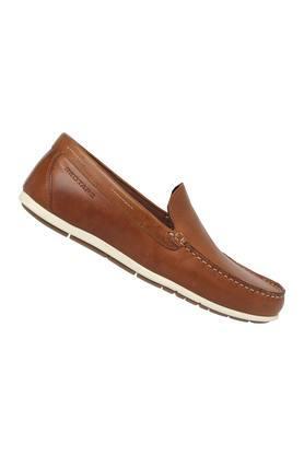 RED TAPE - TanFormal Shoes - 1