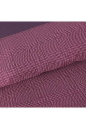 Houndstooth Print Double Duvet Cover with 2 Pillow Covers