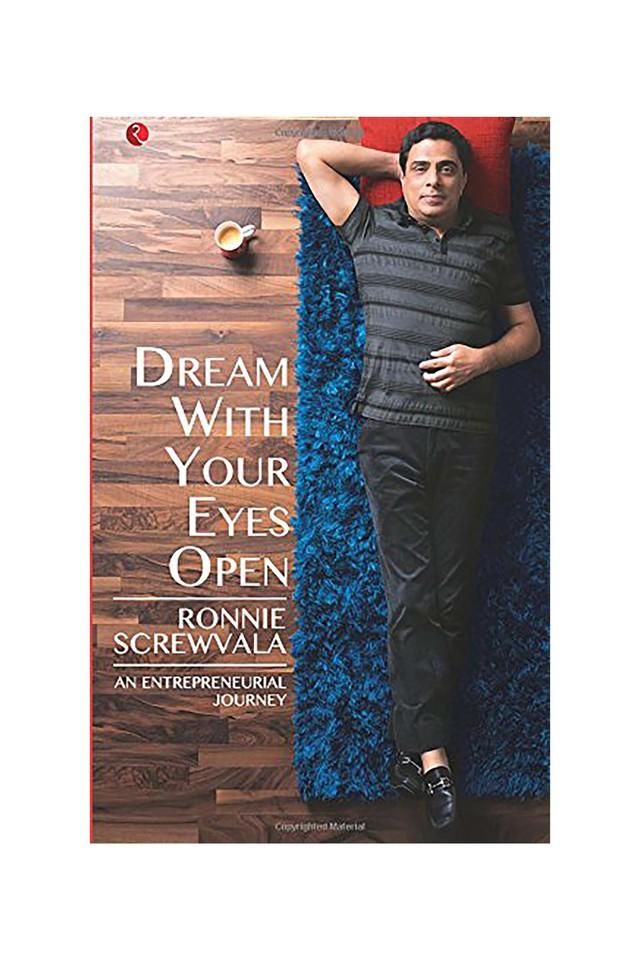 Dream with your Eyes Open: An Entrepreneurial Journey