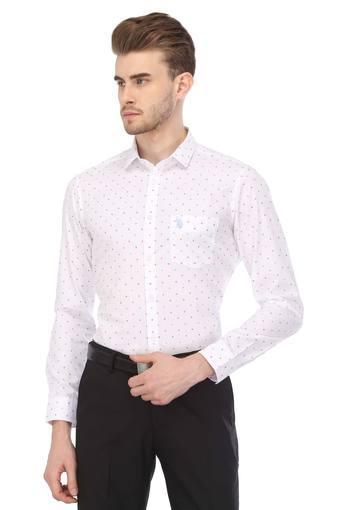 Mens Polka dots Shirt