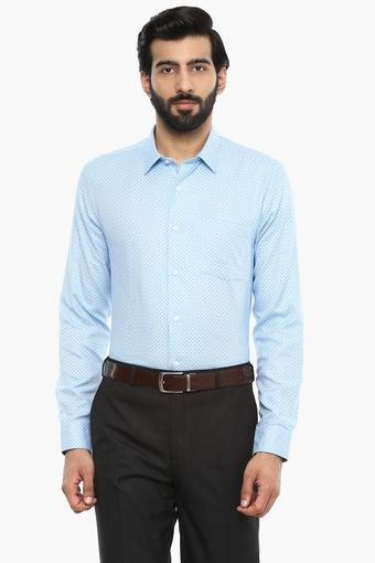 BLACKBERRYS -  Aqua Shirts - Main