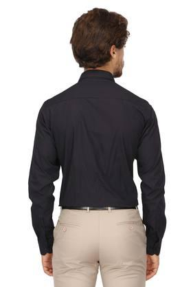 STOP - BlackFormal Shirts - 1