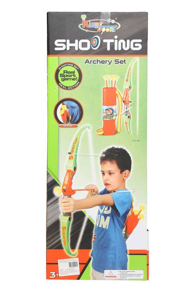 Kids Shooting Archery Set