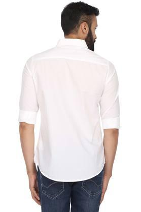 2ffc4243f2f Shirts for Men - Avail Upto 40% Discount on Casual   Formal Shirts ...