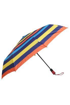 Unisex 3 Fold Auto Open Umbrella