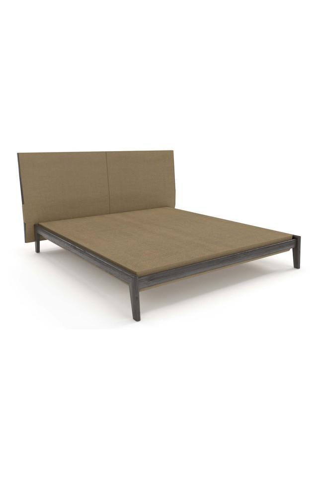 Brown Panema Bed