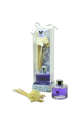 IRIS French Lavender Reed Diffuser Set