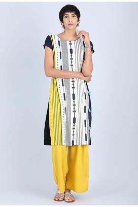 b171b0c592 Womens Round Neck Lace Knee Length Dress. ₹ 899