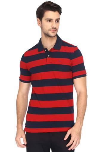 ARROW SPORT -  RedT-shirts - Main