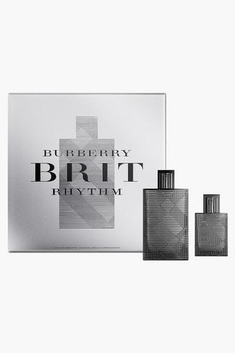 Brit Rhythm MEN EDT 90 ml + Brit Rhythm Men EDT 30 ml