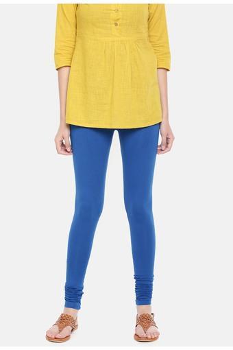 DE MOZA -  CobaltJeans & Leggings - Main