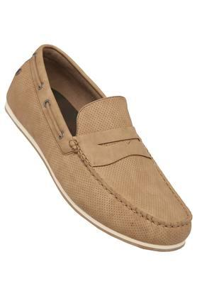 CALL IT SPRINGMens Synthetic Leather Slipon Loafers