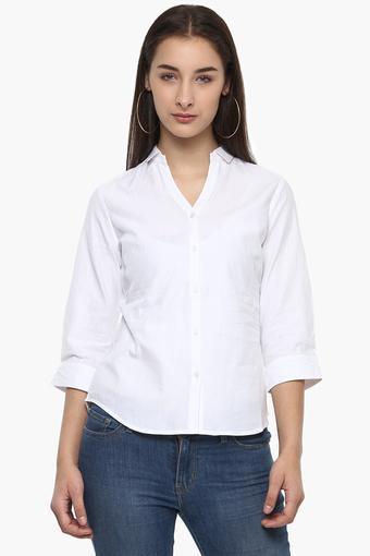 WILLS LIFESTYLE -  WhiteShirts - Main