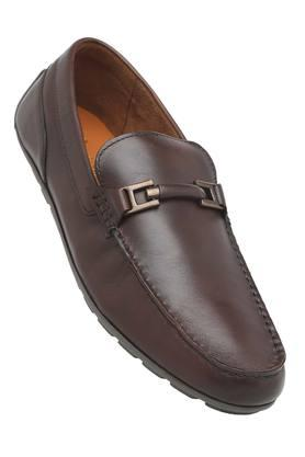 TRESMODE Mens Slip On Loafers