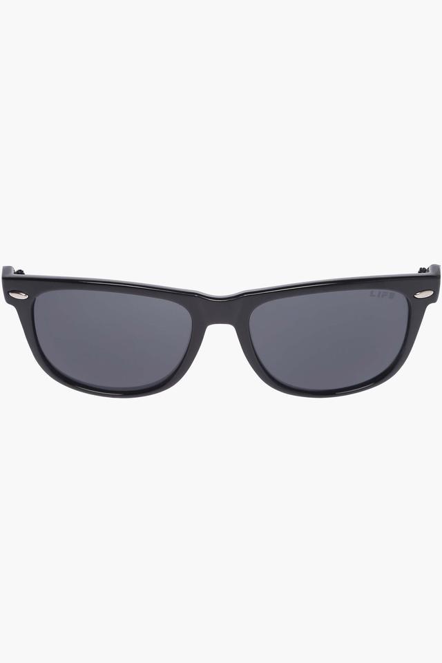 Mens Non Polarized Wayfarer Sunglasses - LIO6OC11