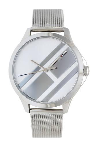 Womens Round Dial Analogue Watch - TH1781961