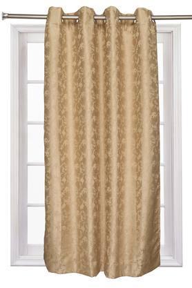 Printed Window Curtain