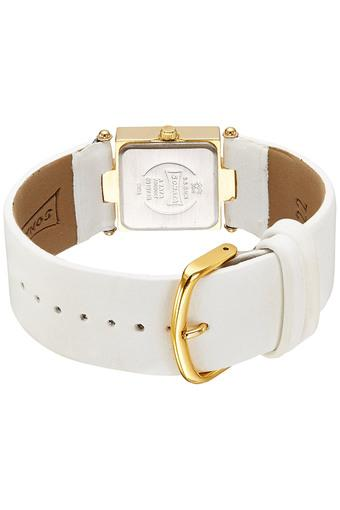 Womens Analogue Leather Watch - ND8919YL02AC