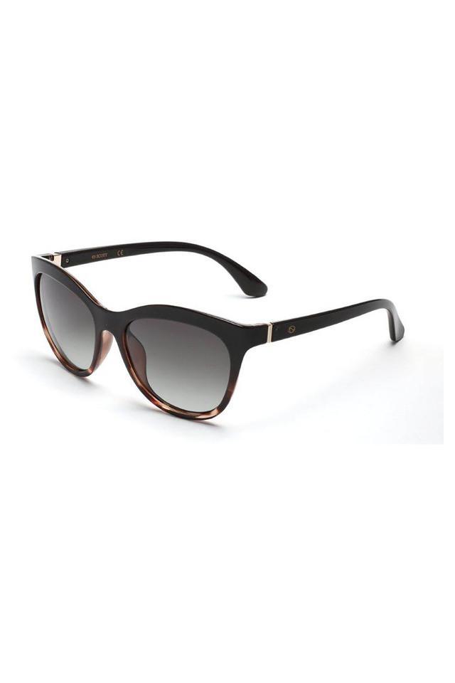 Womens Full Rim Wayfarer Sunglasses - 2117 C1 51