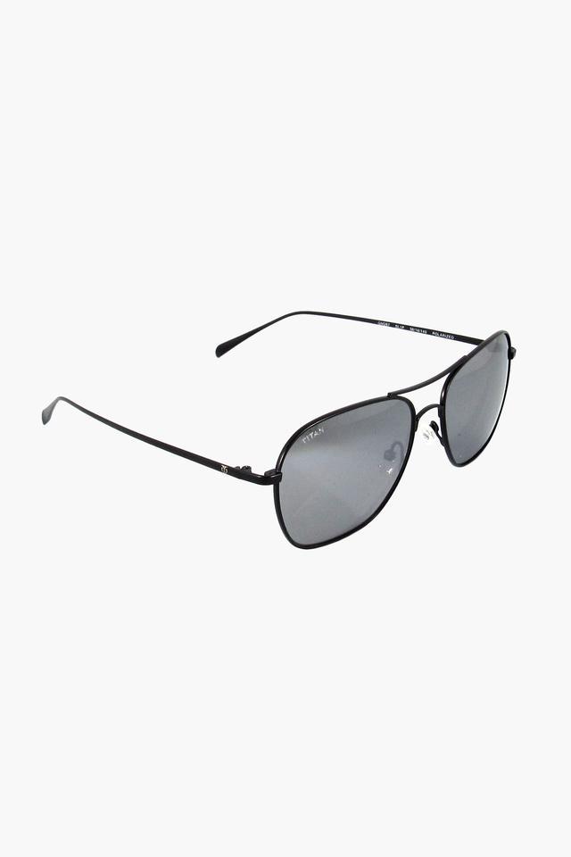 Mens Square Non Gradient Sunglasses - GM287SL1P