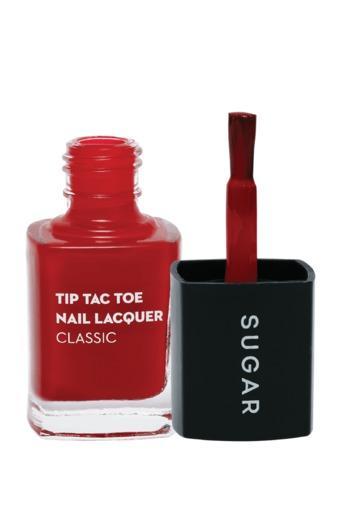 Tip Tac Toe Nail Lacquer