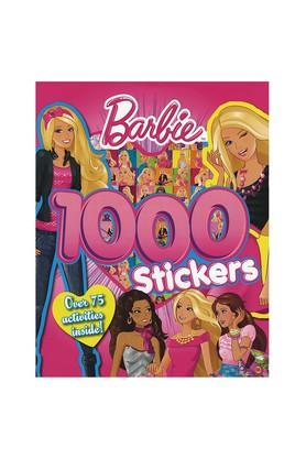 Barbie 1000 Stickers