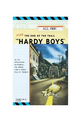 The End of the Trail (Hardy Boys)