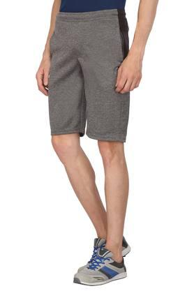 Mens Slub Shorts