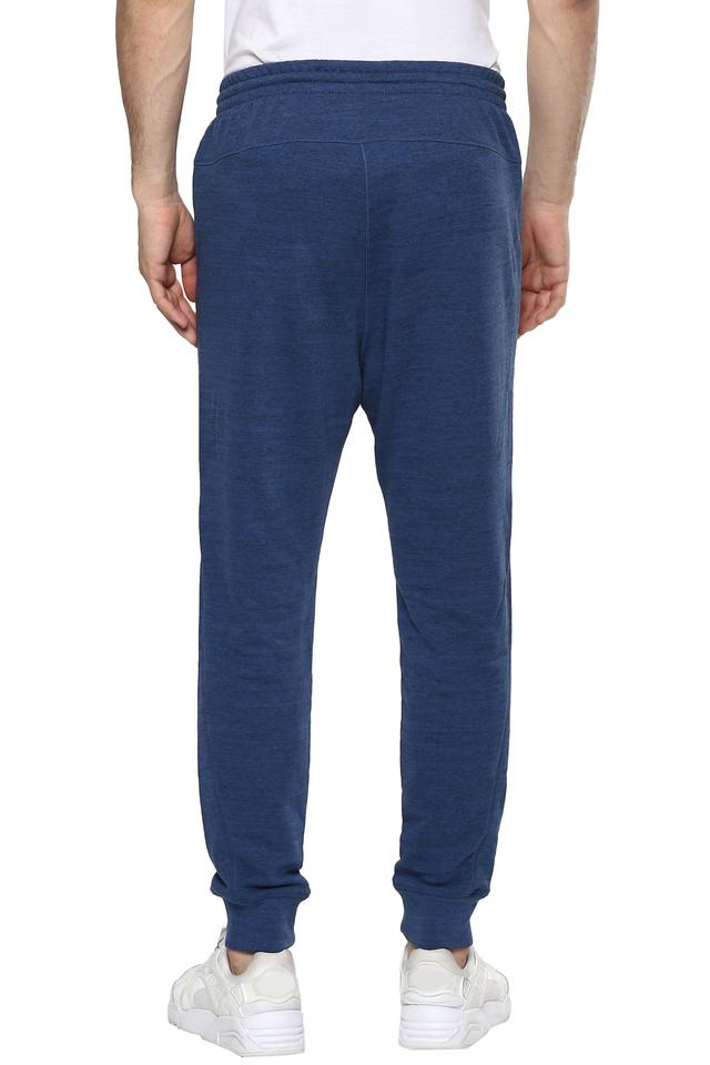 Mens 2 Pocket Slub Joggers