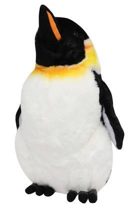 Kids Penguin Emperor Soft Toy