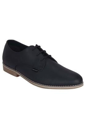 RED TAPE Mens Leather Lace Up Derbys - 203947392_9324