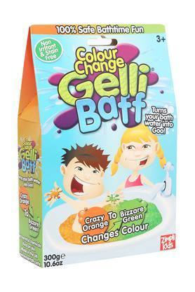 Unisex Colour Change Gelli Baff