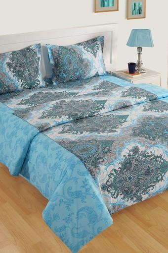 SWAYAM -  TealDuvets & Quilts & Comforters - Main