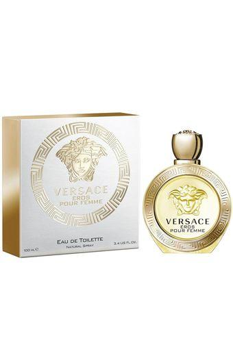 VERSACE -  No Colour Perfumes - Main