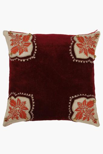 FERN -  Red Mix Cushion Covers - Main