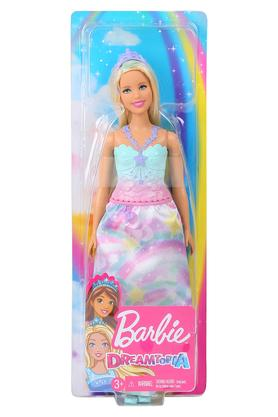Girls Dreamtopia Princess Barbie Doll