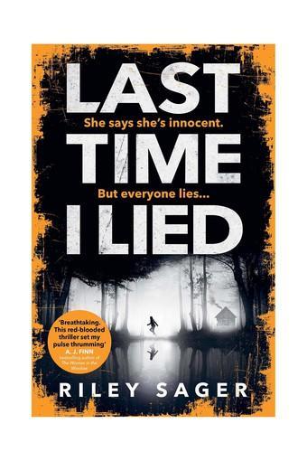 Last Time I Lied