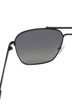 Mens Full Rim Navigator Sunglasses - 8903232157196
