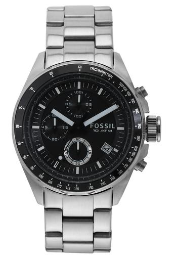 09c1c6a80f3 Buy FOSSIL Mens Chronograph Stainless Steel Watch - CH2600IE ...