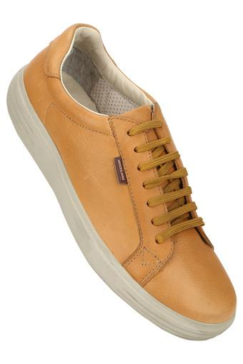 WOODLAND -  Brown Casuals - Main
