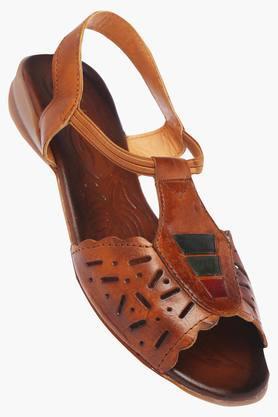 CATWALKWomens Casual Wear Slipon Flats - 202917635