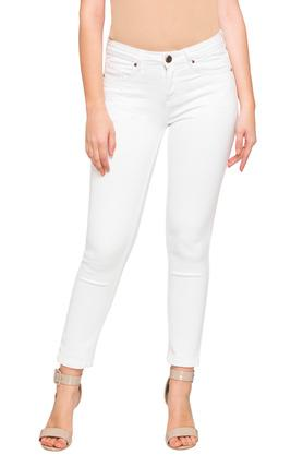 c13b198f Buy Leggings & Jeans For Womens Online | Shoppers Stop